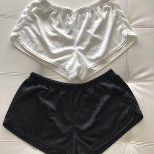 Pants - Two sport shorts🏃♀️